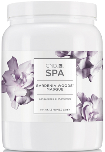 Gardenia Woods Masque 1,8 кг