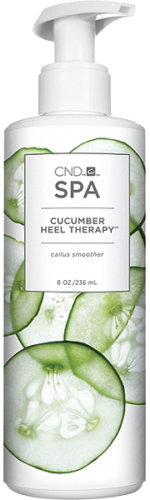 Spa Cucumber Heel Therapy 236 мл