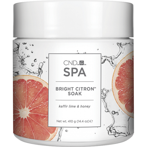 Bright Citron Soak 410 г