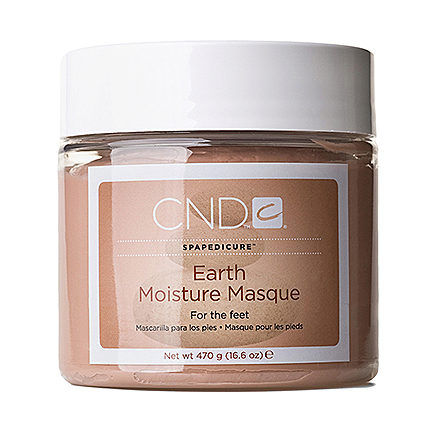 Earth Moisture Masque 470 г