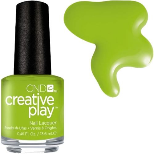 Creative Play 427 Toe The Lime  13,6 мл