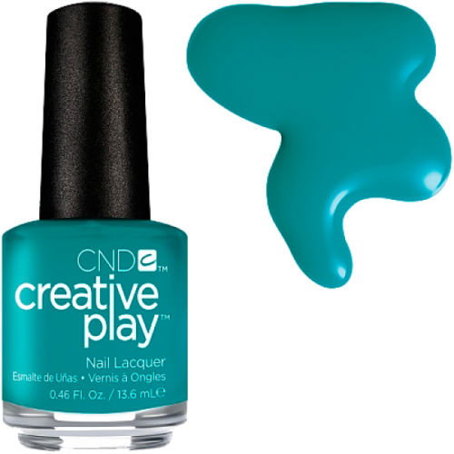 Creative Play 432  Head Over Teal 13,6 мл