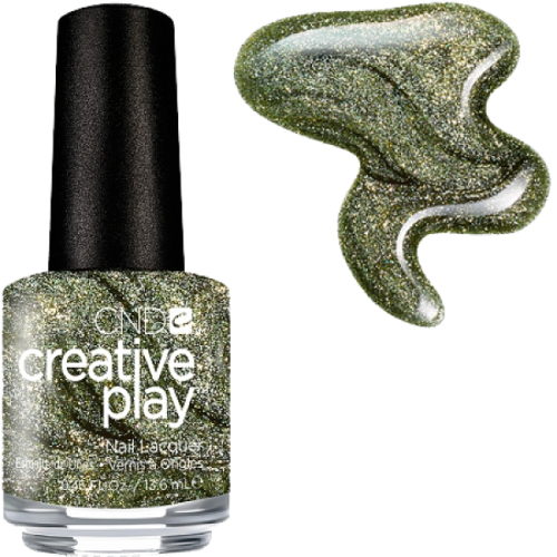 Creative Play 433  Olive For Moment 13,6 мл