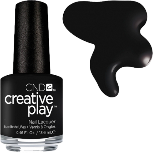 Creative Play 451 Black Forth  13,6 мл