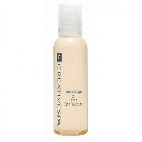 Massage Oil 59 мл
