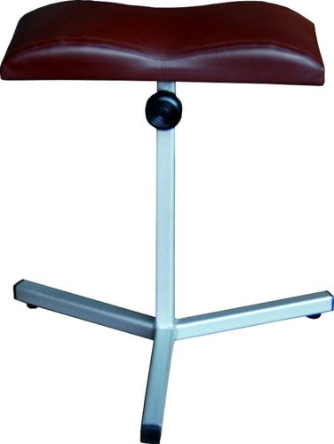 Pedicure Stand Brown