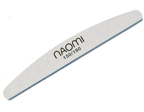 Half Moon Nailfile150/180