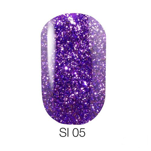 Gel Polish Self Illuminated Collection SI 05 6мл