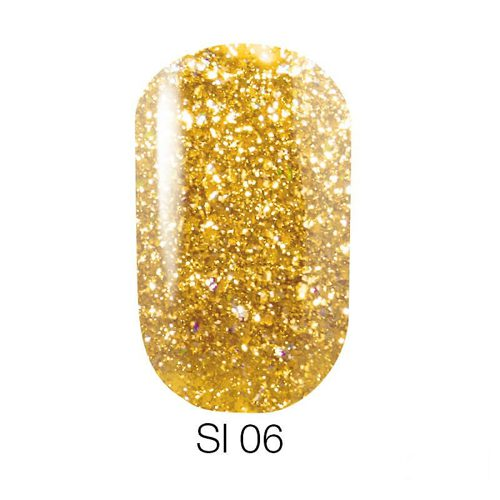 Gel Polish Self Illuminated Collection SI 06 6мл