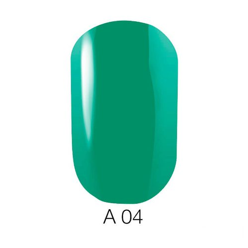 Gel Polish Aquaurelle A04 6мл