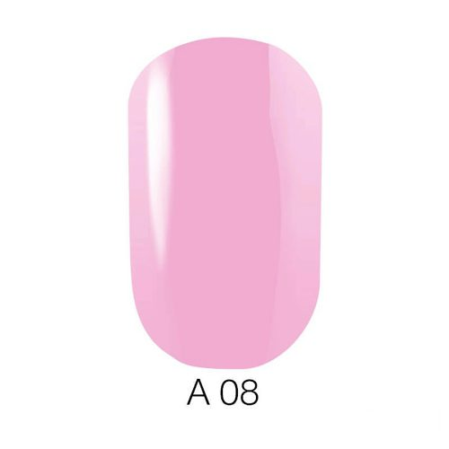 Gel Polish Aquaurelle A08 6мл