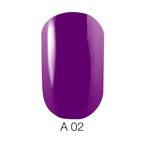 Gel Polish Aquaurelle A02 6мл