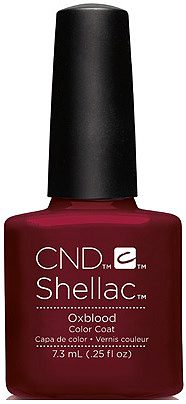 Shellac Oxblood 7,3 мл