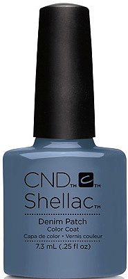 Shellac Denim Patch 7,3 мл