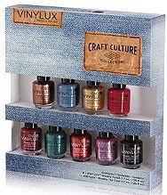 Vinylux Craft Culture Set