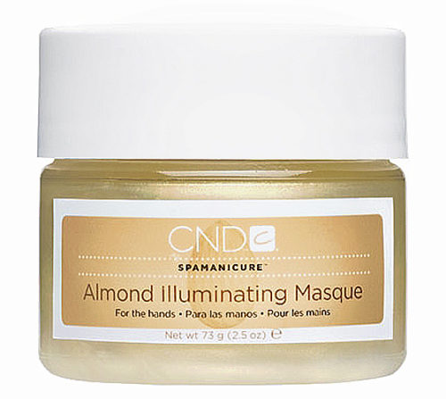 Almond Illuminating Masque 73 г