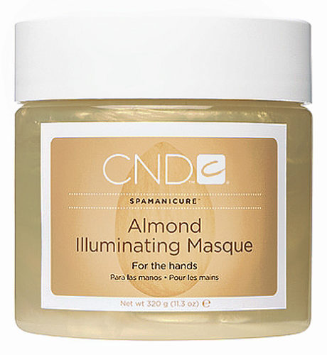 Almond Illuminating Masque 320 г