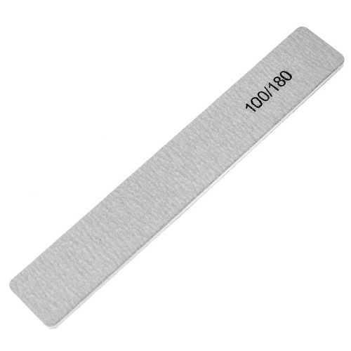 Rectangular Nailfile 100/180