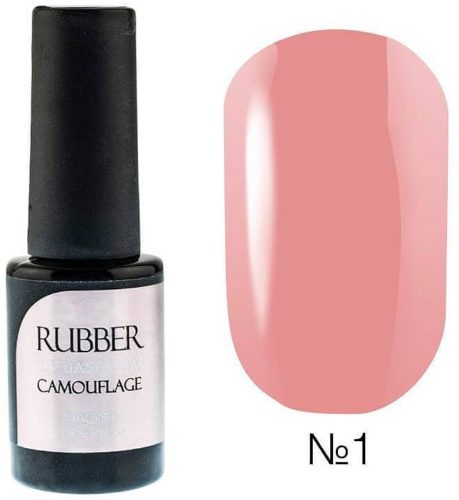 Rubber Comouflage Base Coat №1 6мл