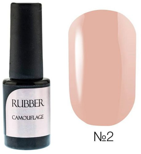 Rubber Comouflage Base Coat №2 6 мл
