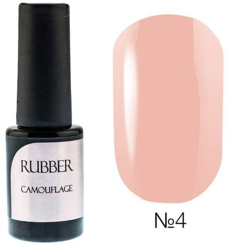 Rubber Comouflage Base Coat №4 6 мл