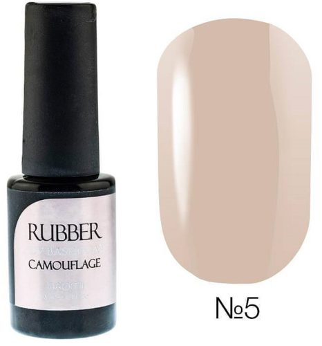 Rubber Comouflage Base Coat №5 6 мл