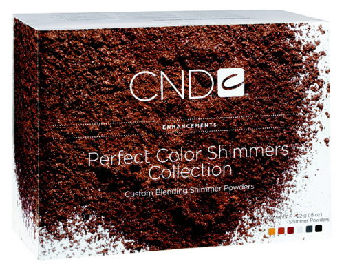 Perfect Color Shimmers Сollection