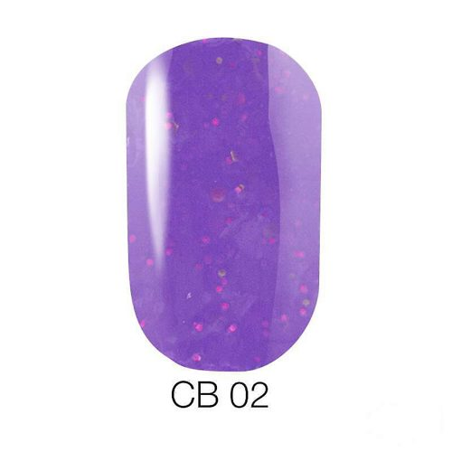 Gel Polish Candy Bar № CB 02 6мл