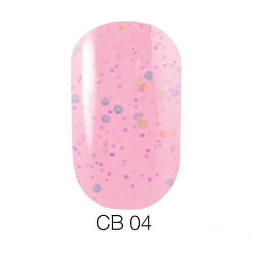 Gel Polish Candy Bar № CB 04 6мл