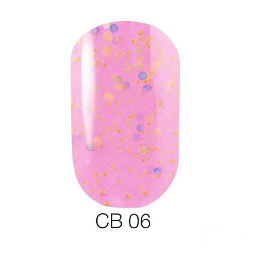 Gel Polish Candy Bar № CB 06 6мл