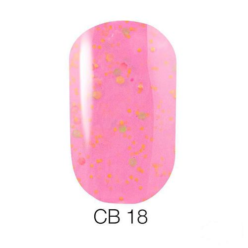 Gel Polish Candy Bar № CB 18 6мл