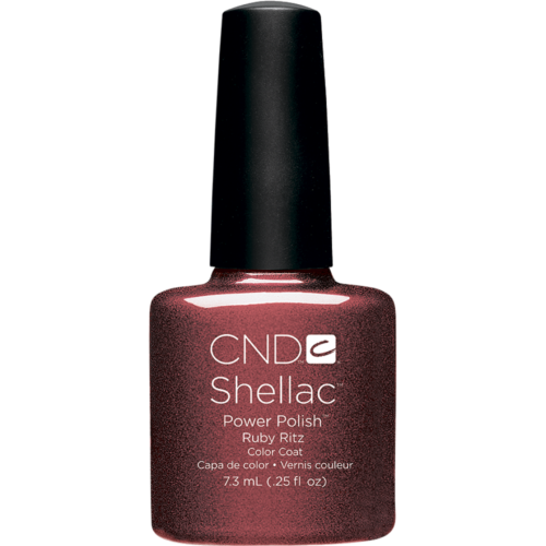 Shellac Ruby Ritz 7,3 мл