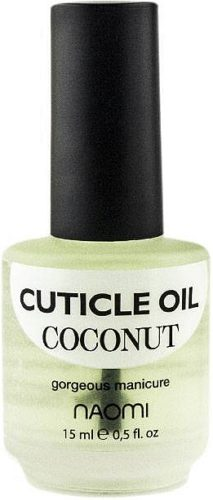 Cuticle Oil Coconut 15 мл