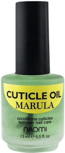Cuticle Oil Marula 15 мл