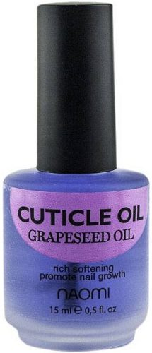 Cuticle Oil Grape Seed 15 мл