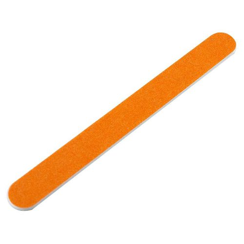 Nailfile Orange Straight