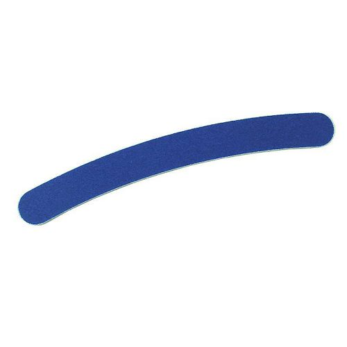 Nailfile Banana Blue
