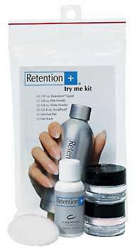 Retention+ Try Me Kit