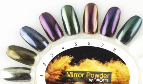 Mirror Powder №8 1 гр