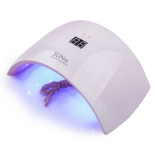 SUN 9S Professional LED UV Nail Lamp 24 Вт