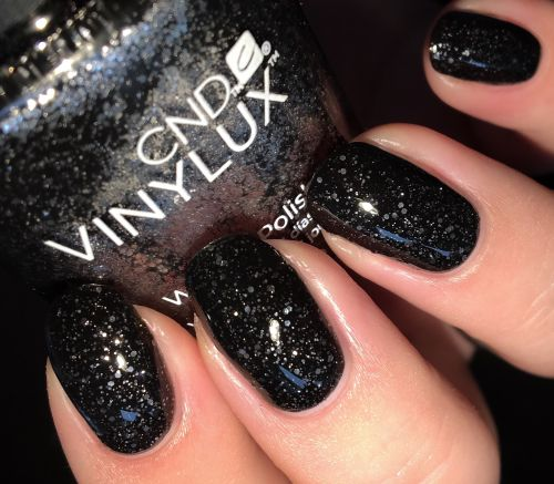 Vinylux 230 Dark Diamonds 15 мл