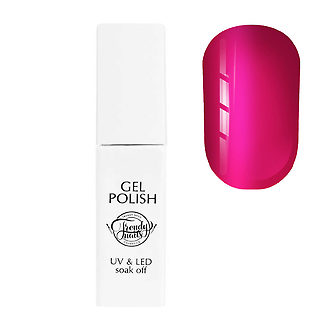 Gel Polish Chrome №136 8 мл