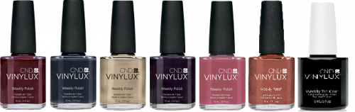 VINYLUX Modern Folklore Pop Collection