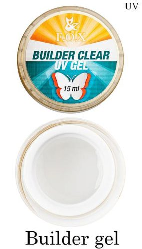Builder Clear Gel 15 мл