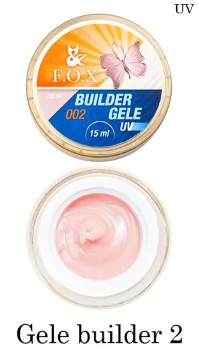 Gele Builder Gel 002 15 мл