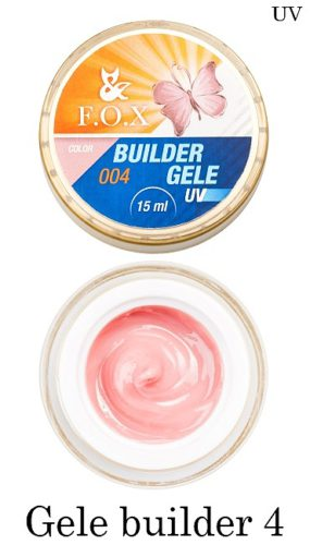Gele Builder Gel 004 15 мл