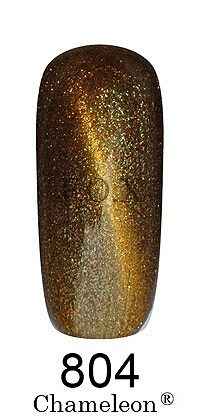 Gel Polish Gold Chameleon №804 6 мл