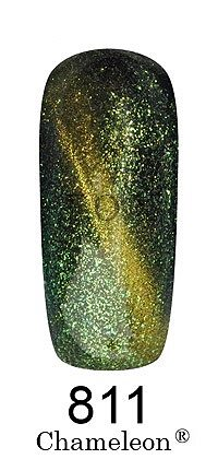 Gel Polish Gold Chameleon №811 6 мл