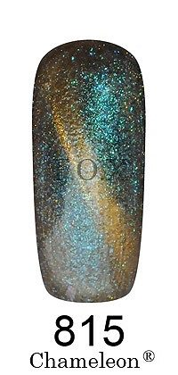 Gel Polish Gold Chameleon №815 6 мл