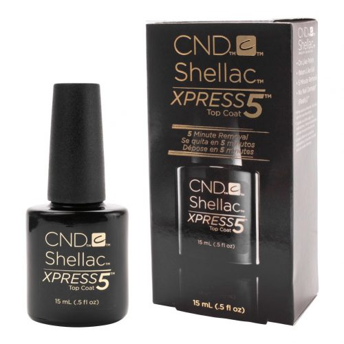 Shellac Chic Collection Trial Pack NEW